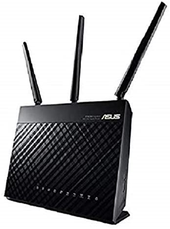 Asus AC1900 Dual Band Gigabit WiFi Router