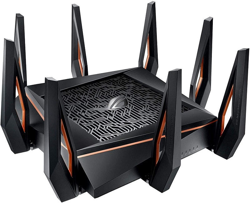Asus ROG Rapture GT-AX11000 WiFi Router