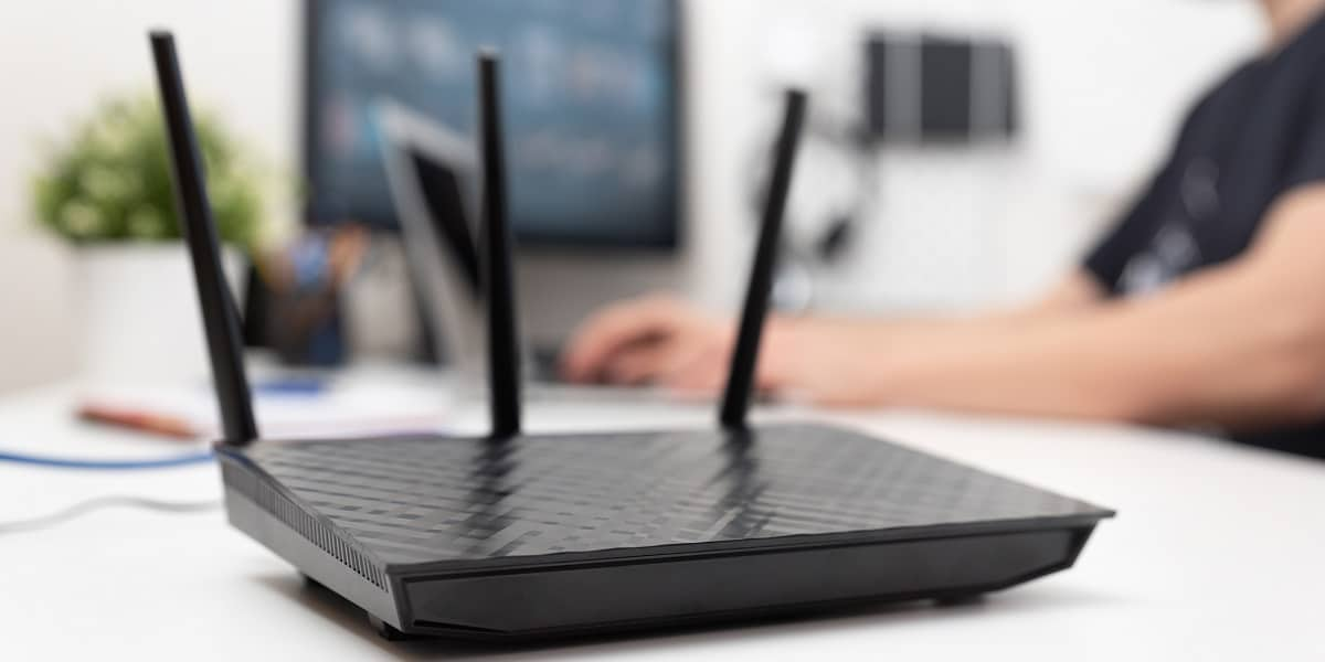 Best Home WiFi Router