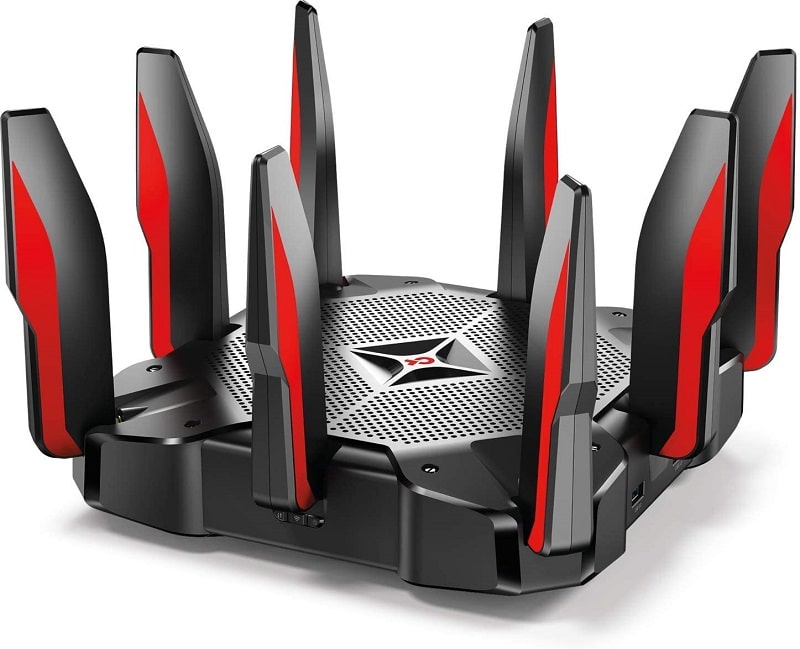 TP-Link AC5400 Tri Band WiFi Gaming Router