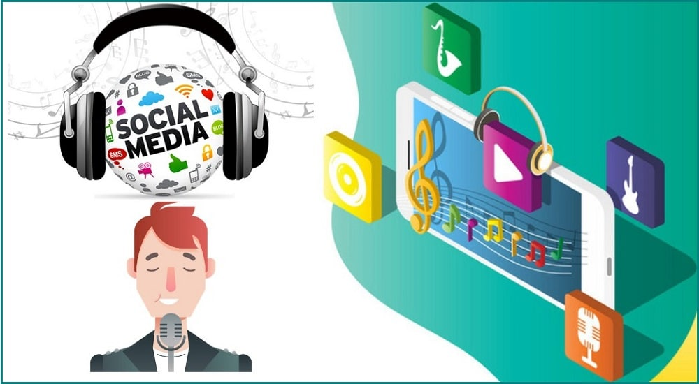 Use Social Media Tools for Music Marketing