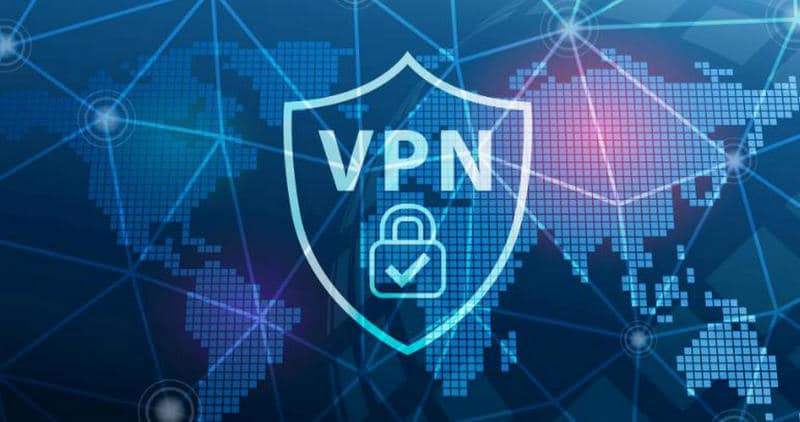 use VPN to bypass firewall