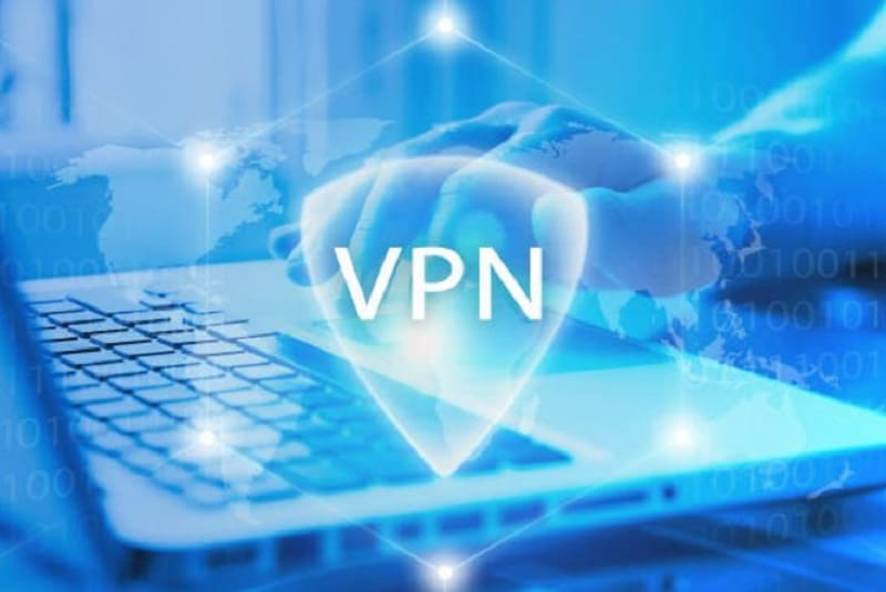 Benefit from a VPN