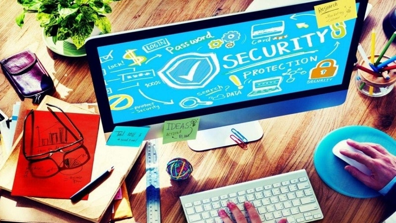 Best security management Strategies