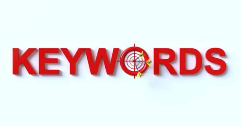 Target Long-Tail Keywords