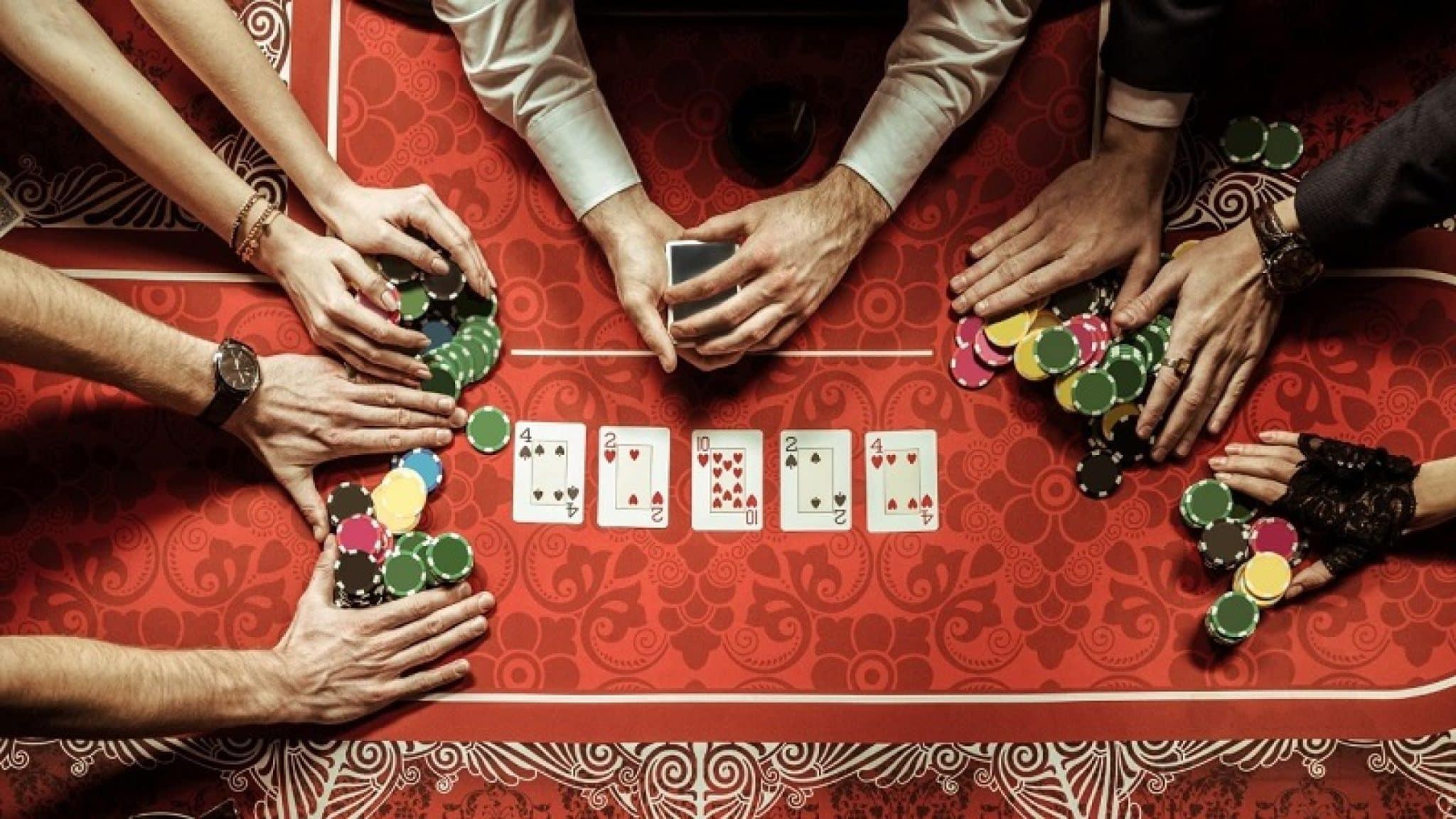 X Tip Casino
