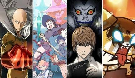Animeflavor Alternatives & Similar Websites