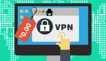Reasons To Avoid Free VPN Providers