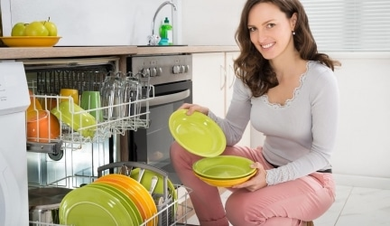 The Best Dishwashers to Buy in 2020