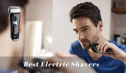 The Best Cheap Electric Shavers to Buy in 2021