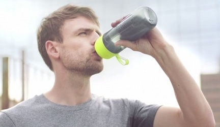 10 Best Filtered Water Bottles to buy in 2020