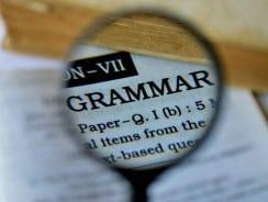 Top 7 Grammar Checker Tools