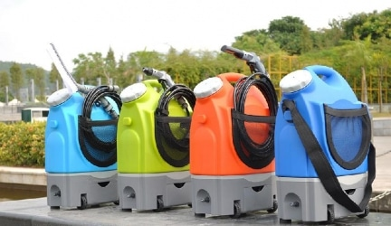 Best Portable Pressure Washers to Buy