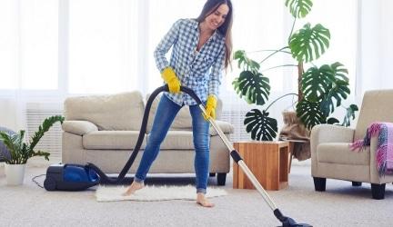 The Best Vacuum Cleaners to Buy in 2021