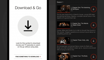 Can You Watch Netflix Offline? Yes, You Can! Let Us See How