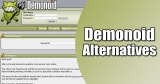 Best Demonoid Torrent Search Engine Alternatives in 2021!