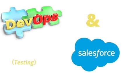 DevOps And Salesforce Testing