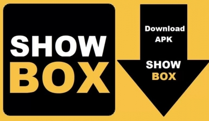 Download ShowBox APP/APK For Android & PC
