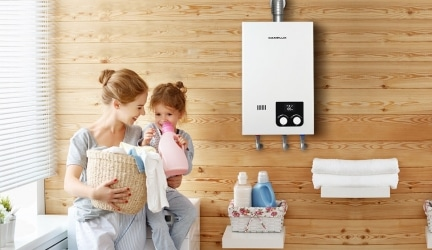 Top 10 Best Electric Tankless Water Heaters