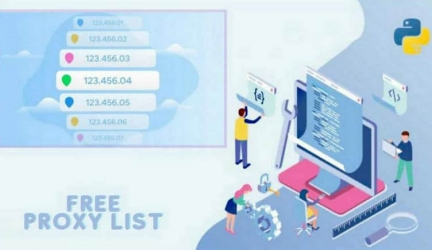 Top 10 Free Proxy Lists – Anonymous Proxy Servers