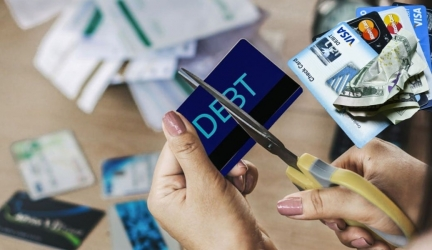 Getting Out of Debt More Quickly