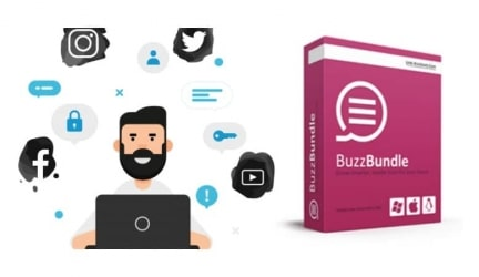 Handling Multiple Social Accounts on Buzzbundle With the Best Proxy Service