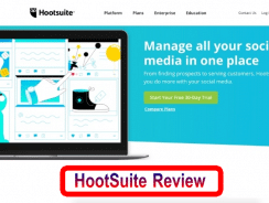 HootSuite Review – Is HootSuite really the #1 Social Media Management Tool?