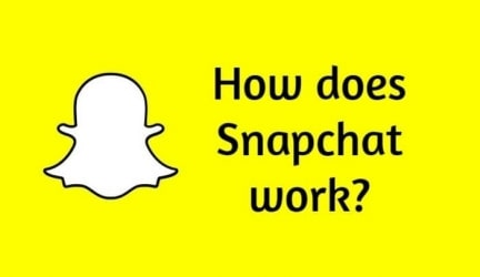 How Does Snapchat Work?