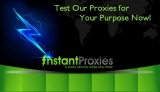 Instantproxies Review