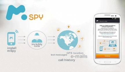 MSpy Apk Download | Spy Apps for Android free Download