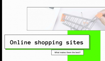 The 10 Best Online Shopping Websites of 2021