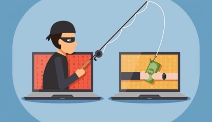 Phishing Emails and How to Deal With Them