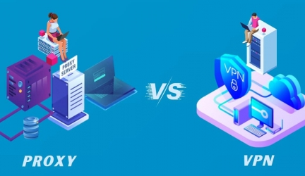 Proxy vs. VPN: 4 Differences You Should Know