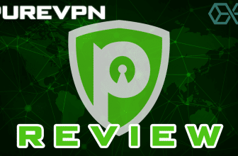 PureVPN Review: Safe, Secure & Best VPN Services