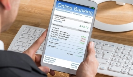 10 Tips to Secure Your Online Banking