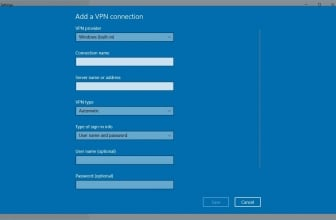 Set Up a VPN on Windows 10 Using Simple Steps