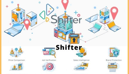 Shifter Review