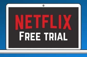 Signing up Netflix Free Trial Forever and Ever