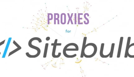 The Best Residential Proxies for Sitebulb Website Crawler