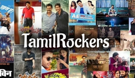 Best Alternatives For Tamilrockers in 2021!