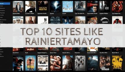 Best Rainertamayo Alternatives of all time!