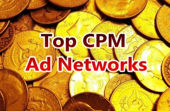 Top 10 Highest Paying CPM Ad Networks For Publishers 2018