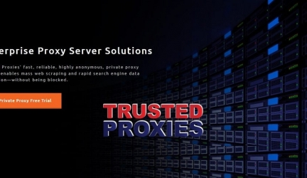 TrustedProxies Review