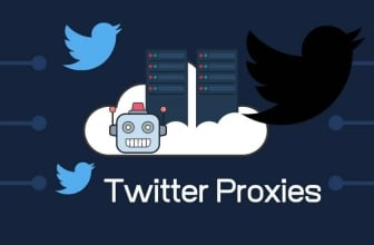 Using Twitter Proxies to Carry Out Online Campaign for Marketing