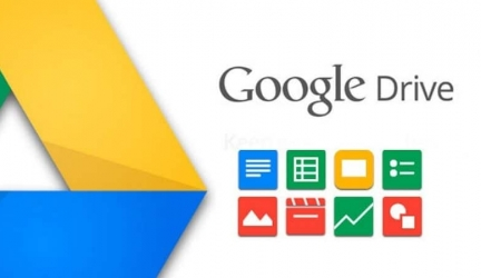 Best Way To Upload Images To Google Drive
