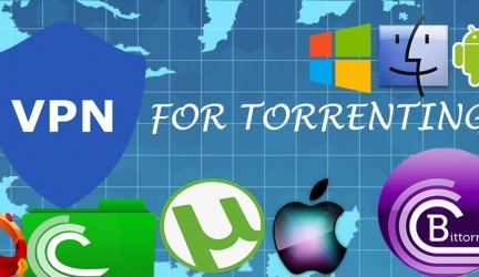 5 Best VPN For Bit Torrenting