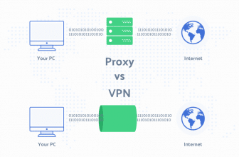 VPN vs. Proxy: Which One Should You Use?