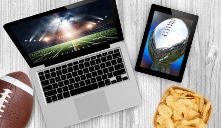 Watch Super Bowl Anywhere Using A VPN