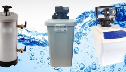 Top 10 Best Water Softeners in 2020