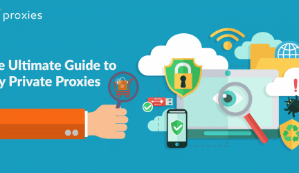 Where to Buy Proxies – Ultimate Guide to Best Paid Proxies
